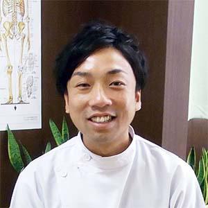 三重 川北先生