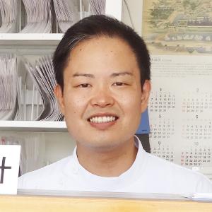 熊本 氏家先生