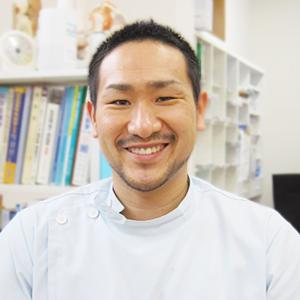 奈良 山口先生