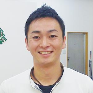 山口 安永先生