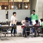 【報告】6/30(日)柔道整復の日記念イベント「柔整ふれあいフェスタ」東京